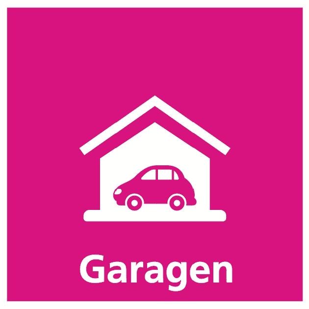 Garagentoröffnung Sachsenheim
